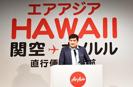 ついに、日本発ホノルル線にLCCが就航!ホノルル片道12,900円~!