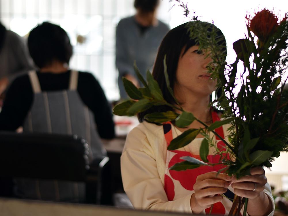 ミルエクラ.千葉県佐倉市ユーカリが丘のお花屋さん