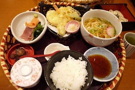 2016 11月 夫と外食