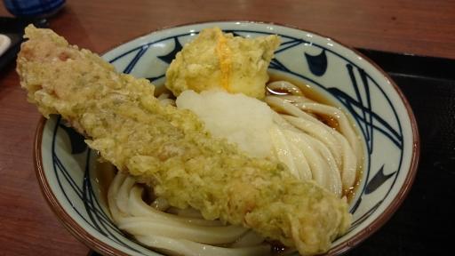 2016112301丸亀製麺3