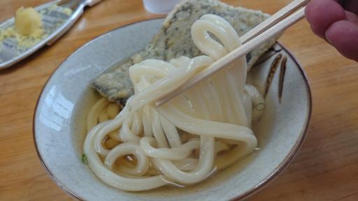 上戸の剛麺5