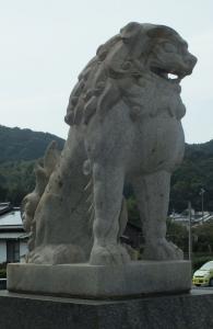 宗像大社01b狛