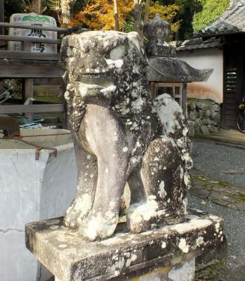 丹波篠山・春日神社05a