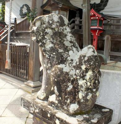 丹波篠山・春日神社05b