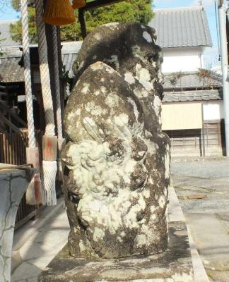 丹波篠山・春日神社04b