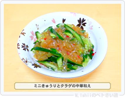 ミニきゅうり料理02