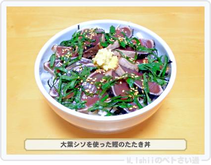 大葉シソ料理03