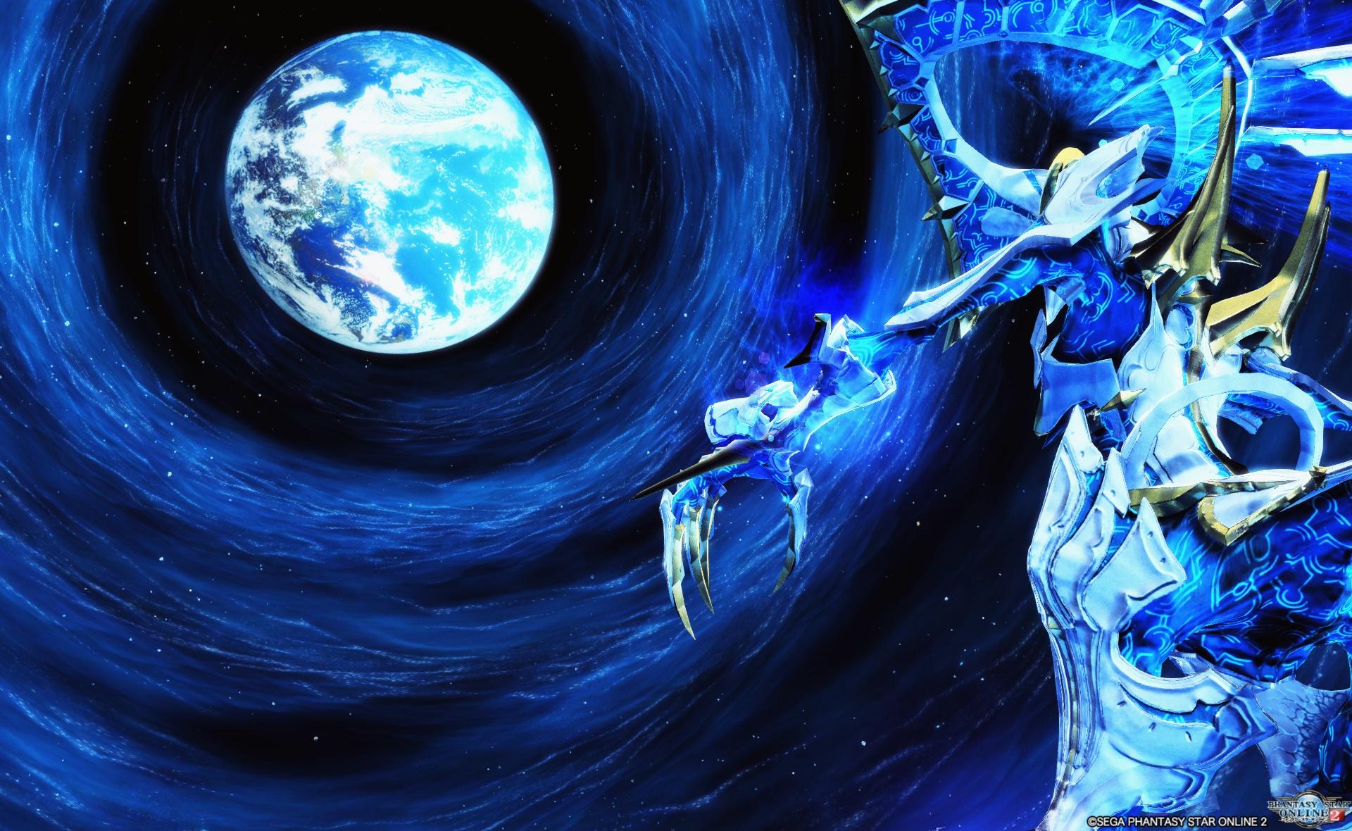 月駆ける幻創の母その3