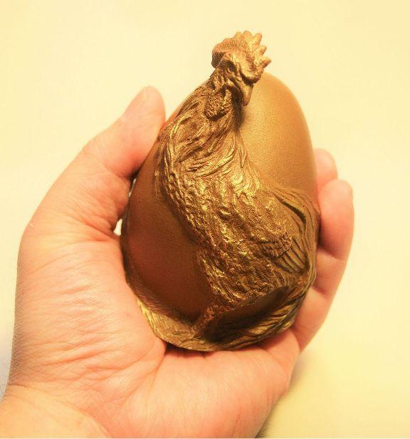 麗鶏卵④ブログ用
