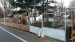 上赤塚公園が閉鎖?