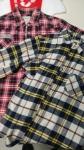 冬物のシャツを2枚買いました!