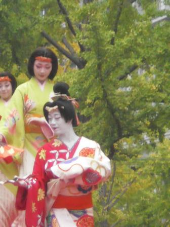 8 歌舞伎俳優・中村壱太郎(かずたろう)