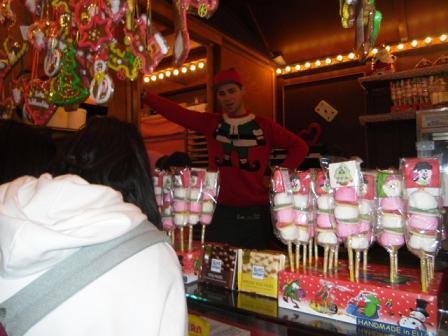 12 ドイツのキャンディー類