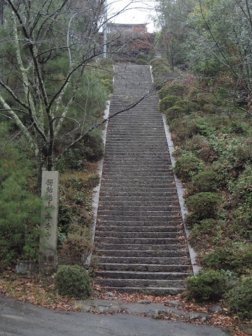 亀岡、千手観音 015-1b