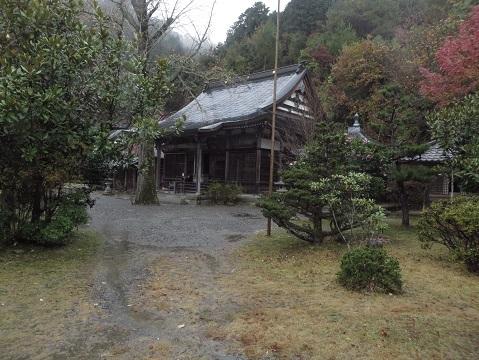 亀岡、千手観音 032-2i