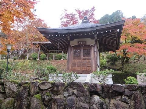 長安寺のモミジ 024-1u