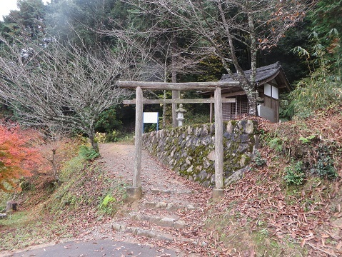 長安寺のモミジ 004-2q
