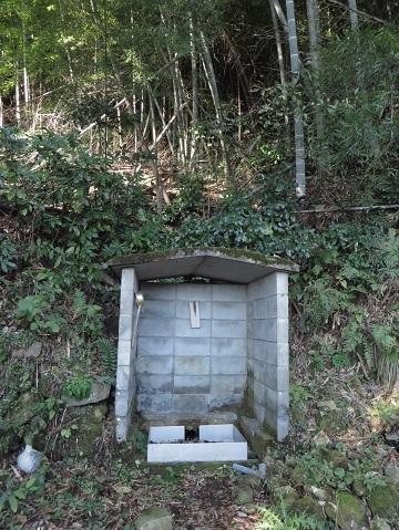 伊根の湧水 024-1o
