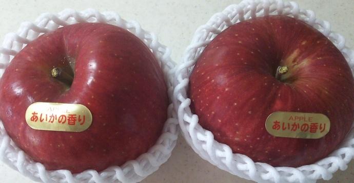 161219リンゴ (6)