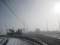 20170128 濃霧