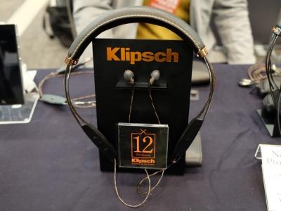 クリプシュ K12