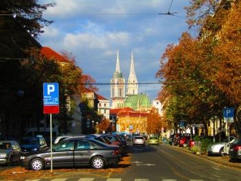 ザグレブ町