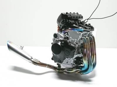 トリックスターH2R 24