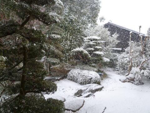 雪の日は(2)
