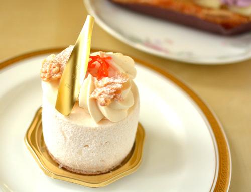 【ケーキ】リョウラ「ヴァルス」 (3)