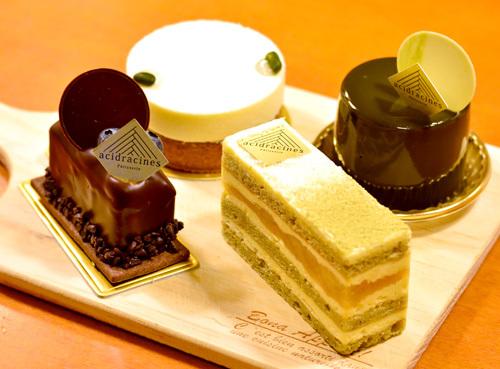 【ケーキ】アシッドラシーヌ_170128 (2)