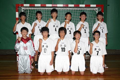 津山HBC
