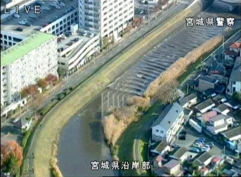 161122 福島沖地震