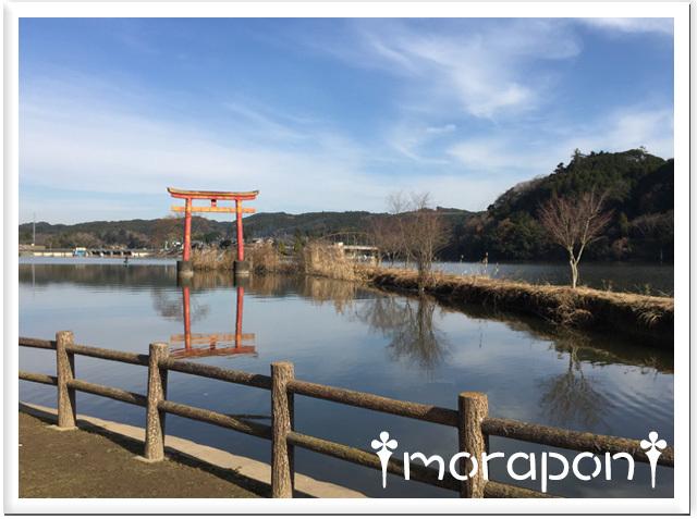 161220 亀山湖-2