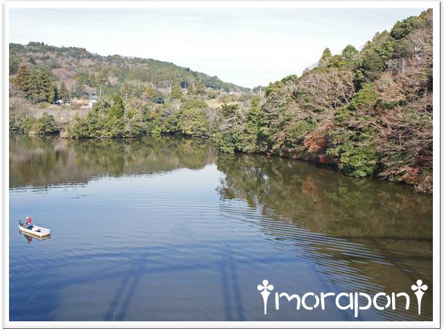 161220 亀山湖-7