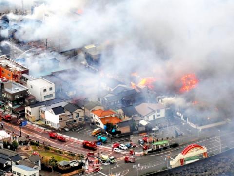 1161223 糸魚川大規模火災-1