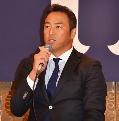 黒田引退会見