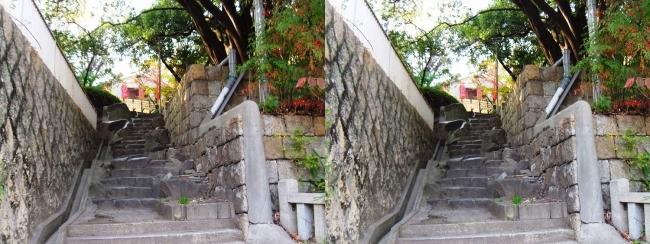 三光神社⑧(平行法)
