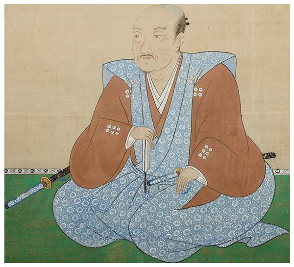 真田信繁(幸村)