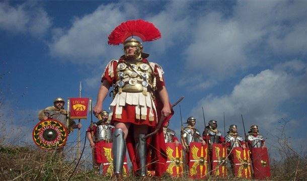 ローマ軍団の基幹戦闘単位・百人隊(ケントゥリア)を率いた指揮官