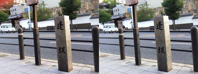 逢坂②(平行法)
