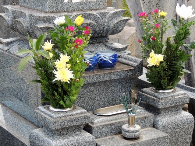 N8689墓参