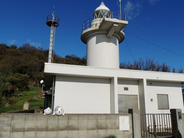 N8760六島灯台