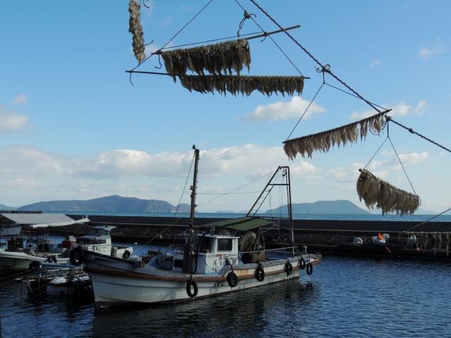 N8775六島漁港