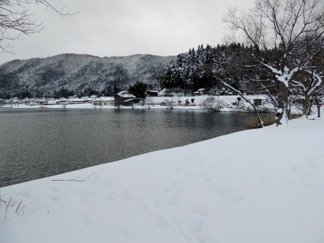 N8842余呉湖