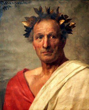 02b 300 Julius Caesar