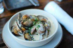 02d 250 clam chowder