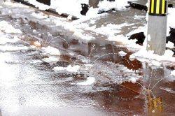 1b 250 snow melting pipe