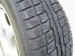 01a 250 studless tire