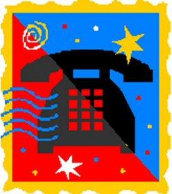 2a 250 200802 電話機
