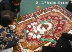 02d 300 20161217 Swat Xmas ornaments